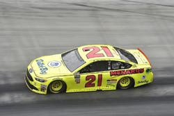 Paul Menard, Wood Brothers Racing, Ford Fusion Menards / Dutch Boy