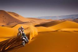 #53 KTM: Stuart Gregory