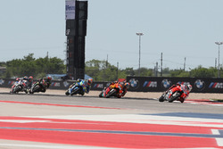 Jorge Lorenzo, Ducati Team, Bradley Smith, Red Bull KTM Factory Racing