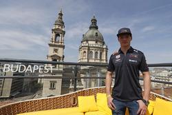 Red Bull Showrun: Budapest