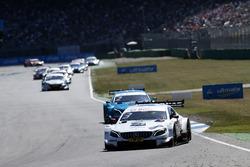 Пол ди Реста, HWA Team, Mercedes-AMG C63 DTM