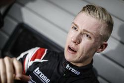Бенжамен Лиссен, Boutsen Ginion Racing