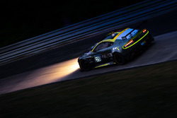 Хейнц Юрген Кронер, Йенс Дралле, Тони Ричардс, Давид Тилениус, AMR Performance Centre, Aston Martin GT8 (№39)