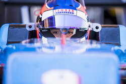 Татьяна Кальдерон, Jenzer Motorsport