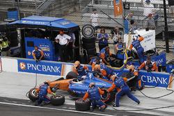 Indianápolis Grand Prix