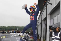 Sébastien Loeb, Team Peugeot Total, vainqueur