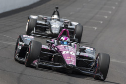 Jack Harvey, Meyer Shank Racing with SPM Honda