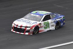 Ryan Newman, Richard Childress Racing, Chevrolet Camaro Liberty National