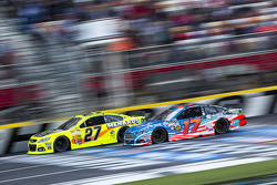 Paul Menard e Ricky Stenhouse Jr.