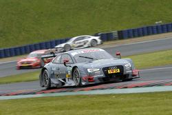 Nico Muller, Audi Sport Takımı Rosberg Audi RS 5 DTM