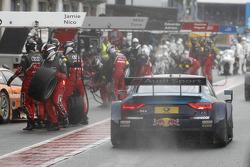 Mattias Ekstroem, Audi Sport Takımı Abt Sportsline, Audi A5 DTM