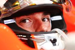 Jules Bianchi, Marussia F1 Team MR03