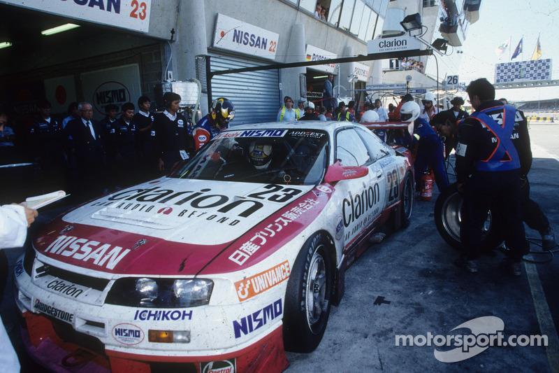 1996 Nissan Skyline GT-R LM