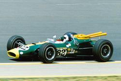 Джим Кларк, Lotus Ford
