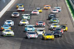Pazar yarışı