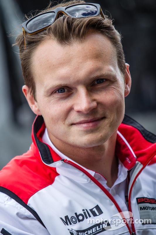 Marc Lieb