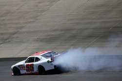 Todd Bodine in trouble