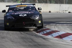 Mark Klenin, Aston Martin