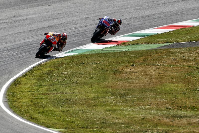12. GP de Italia 2014 - Mugello