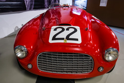 Ferrari 166 MM Barchetta Touring 1949