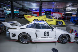 Porsche 935 Turbo 1980