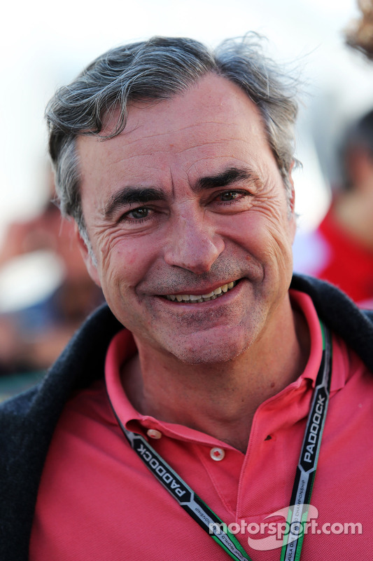 Carlos Sainz (ESP)