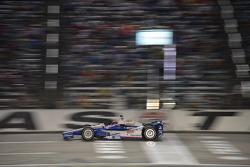 Helio Castroneves, Team Penske Chevrolet detail
