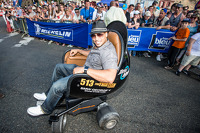 Newblood By Morand Racing stoel