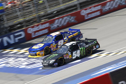 Kyle Busch and Chase Elliott