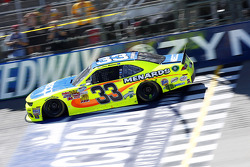 Paul Menard takes the win