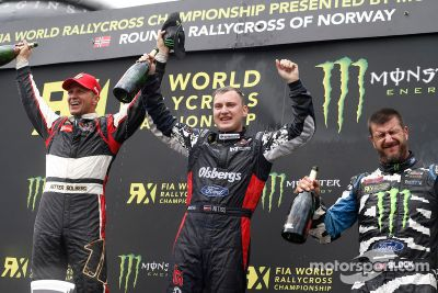 World RX: Noruega