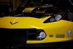 #74 Corvette Racing Chevrolet Corvette - C7