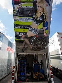 Sexy transporter