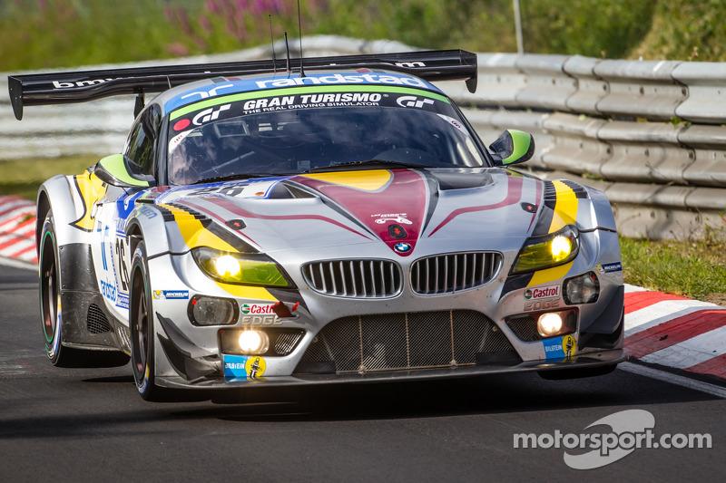 #26 Marc VDS Racing 宝马 Z4 GT3: 巴斯·莱因德尔斯, 马库斯·帕尔塔拉, 尼基·卡茨伯格, 迪克·阿道夫