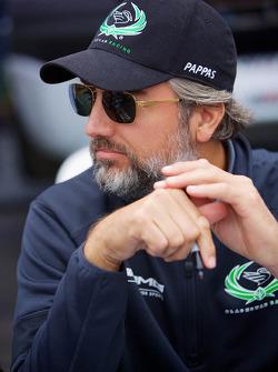 Black Swan Racing Tim Pappas