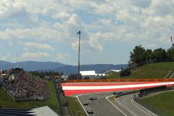 ГП Австрии, Воскресная гонка.