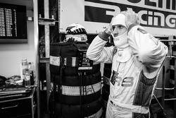 Markus Winkelhock son stint için hazır
