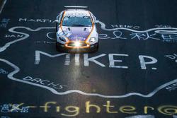 #89 阿斯顿马丁 Vantage V8 GT4