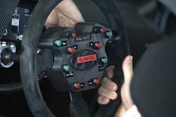 Detalle de volante