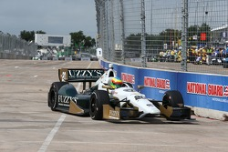Mike Conway, Ed Carpenter Racing, Chevrolet