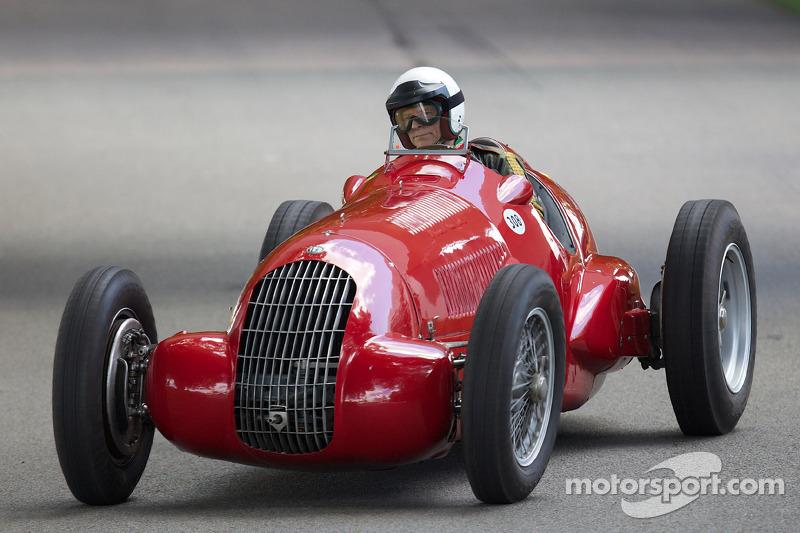 Klasik Alfa Romeo
