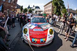 Frikadelli Racing