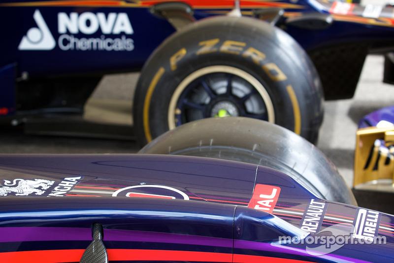 F1 Eye Candy
