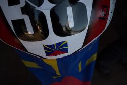Ducati detail