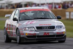 1995 Audi A4 - Paul Smith
