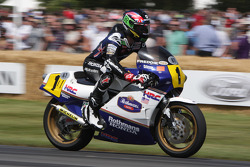Honda RS500 GP - Scott Redding