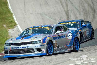 SCC: Canadian Tire à Motorsport Park
