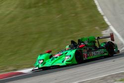 #2 Extreme Speed Motorsports HPD ARX-03b: Ed Brown, Johannes van Overbeek