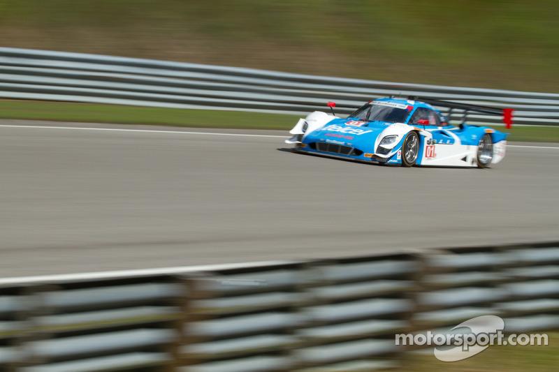 #01 Chip Ganassi Racing, com Felix Sabates Riley DP: Scott Pruett, Memo Rojas
