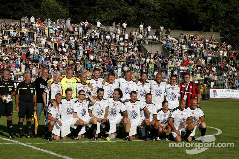 Charity-Fußballspiel